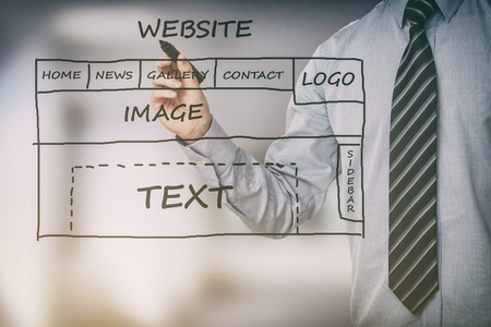 Tolle Drahtmodell Skizze Fotos - Der Schaltplan - greigo.com