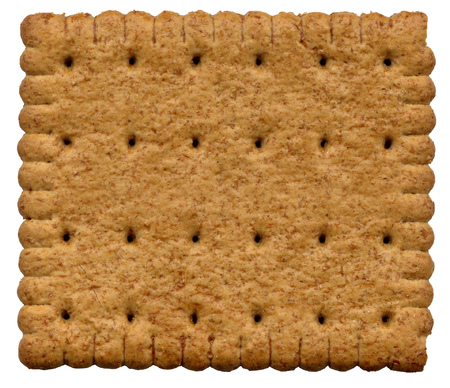 Whole-wheat Cookie