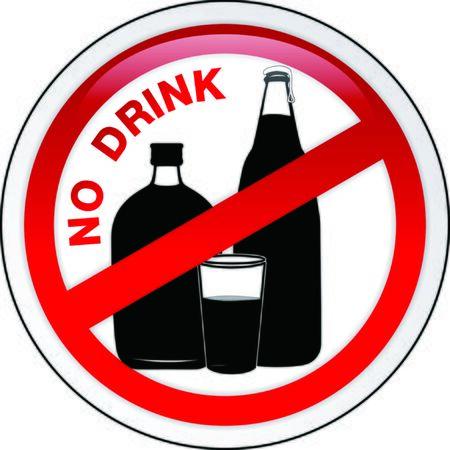 conscious: No Drink