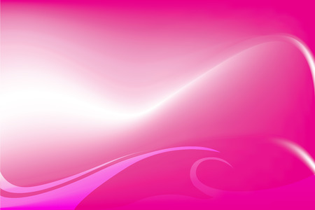pink light background Illustration