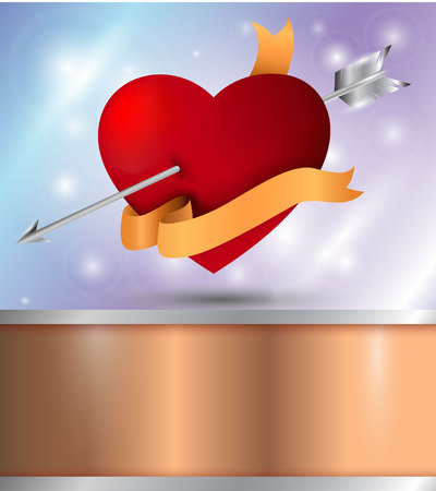 modernffection: Heart icon or Love cut heart