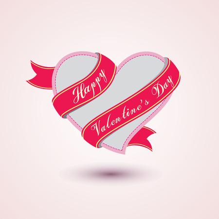 Heart icon or Love cut heart