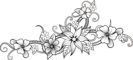 Armature décorative