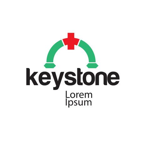 Keystone Concept Design. AI 10 Supported.