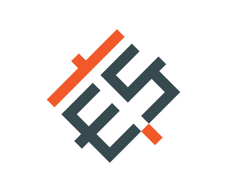 Design concept for ES letter. AI 10 supported.