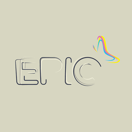 epic: Epic Concept Designs with Butterfly