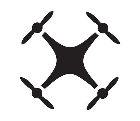 드론 로고 컨셉 디자인. AI (10)가 지원됩니다.