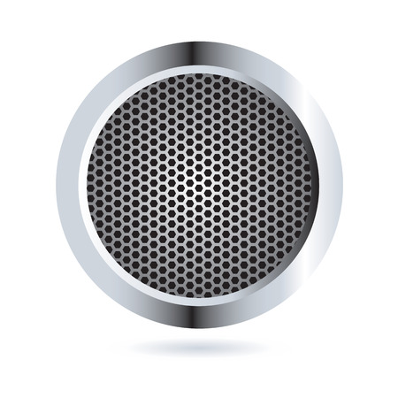 perforated: Perforated Icon design. AI10 supported.