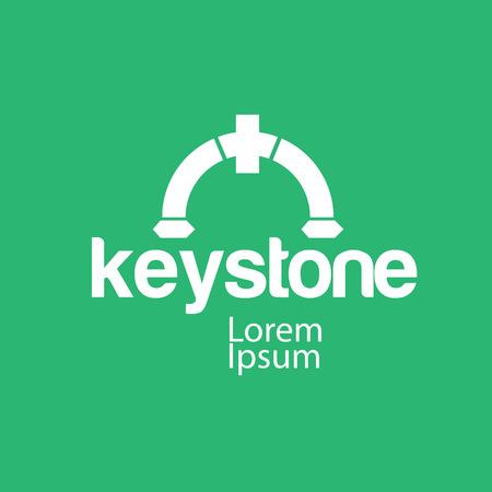 keystone: Keystone Concept Design. AI 10 Supported.