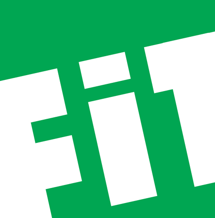physique: Fit Typography Design