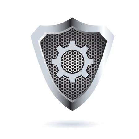 perforated: Perforated Shield. AI 10 supported.