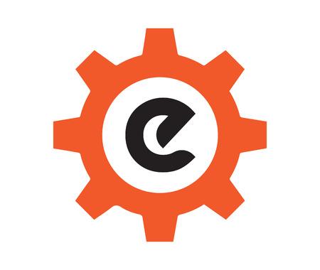 incorporation: Gear with e concept design. AI 10 supported.