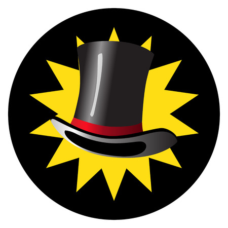 tall hat: Classical Classic tall hat. AI 10 Supported.