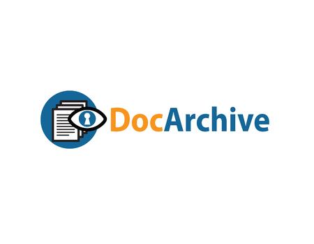 Document Archive Design Concept