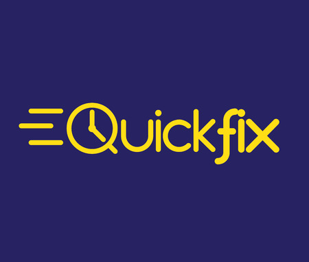 Quick Fix Concept Design, AI 8 supported.