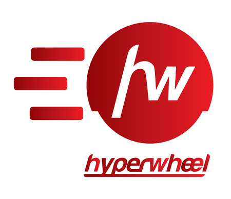 hyper: Hyper Wheel Design, AI 8 supported.