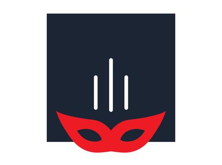 confess: UnMask Concept Design, AI 8 supported.