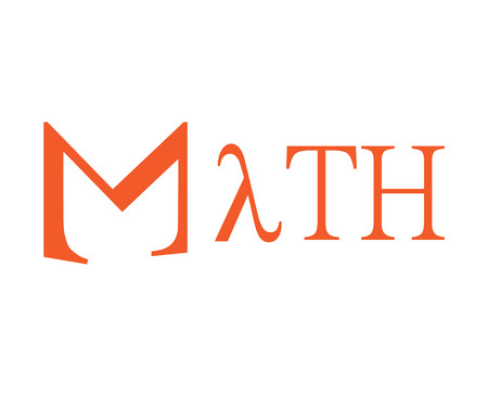 integral: Math Concept Design. AI 8 supported.