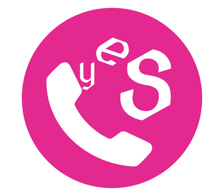 yes icon: Yes Icon for Phone