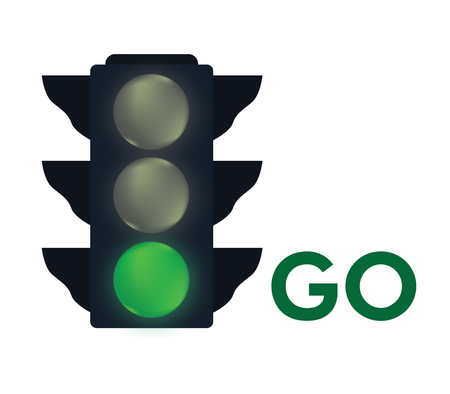 Traffic light Concept Design.