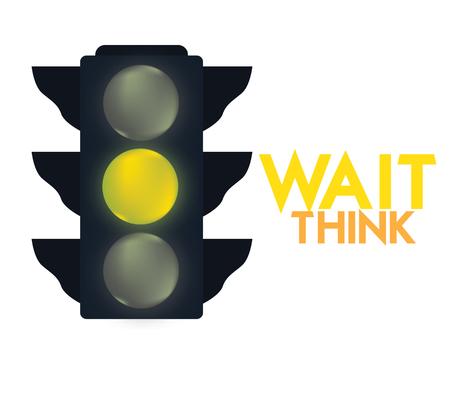 Traffic light Concept Design.