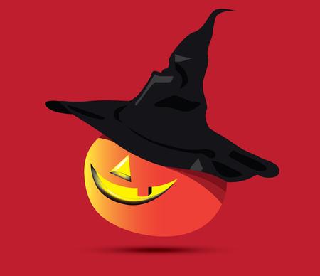 Happy Halloween Concept Design