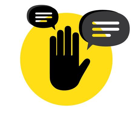 critique: Talk and Chat Ban Concept Design