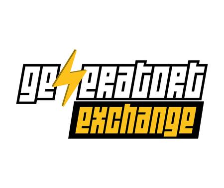 exchanger: Generator Exchange Concept.