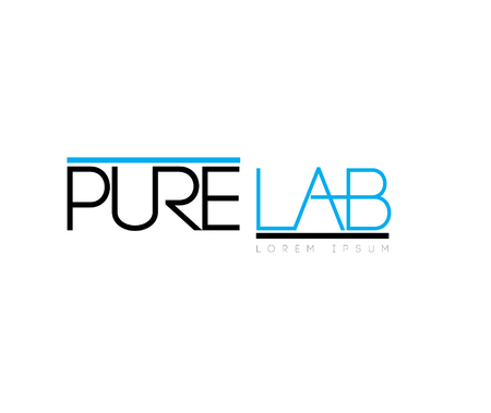 industry icons: Pure Lab Concept  Design