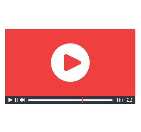 Video Player Interface Design