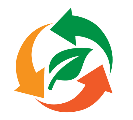 recycling: Recycling icon Design