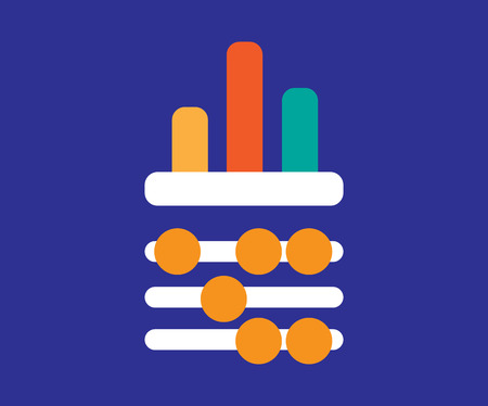 countable: Abacus and Chart Design