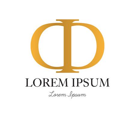 D Logo Concept Design