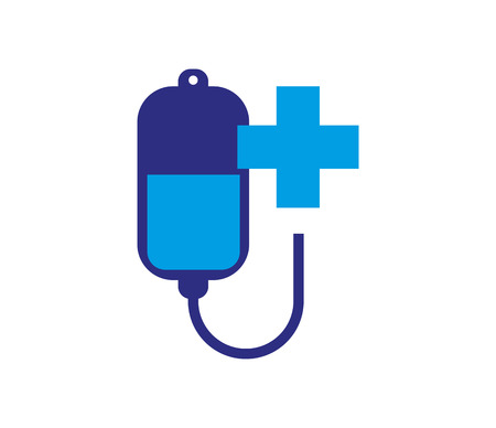 건강 아이콘에 개념 디자인입니다. Eps 8 지원.