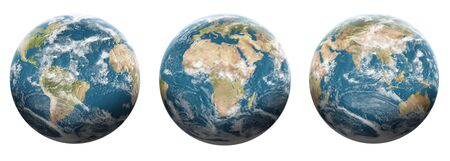 Planet pack collection Stock Photo - 13895752