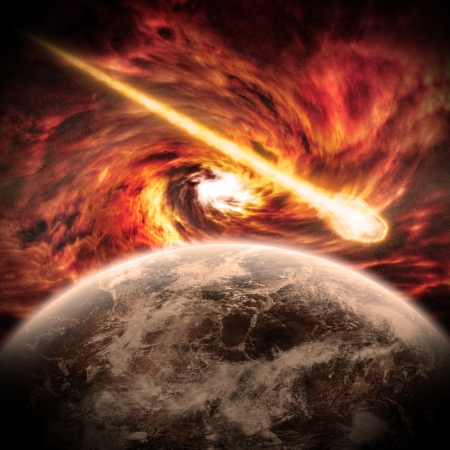 cataclysm: Planet Earth Apocalypse