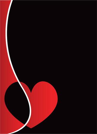 pretty s shiny: vector valentines hearts 8 Illustration