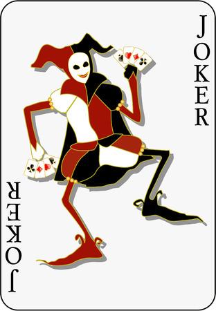 vector joker Vector