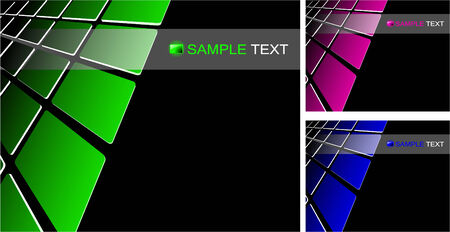 the color vector abstract background Stock Vector - 5085737