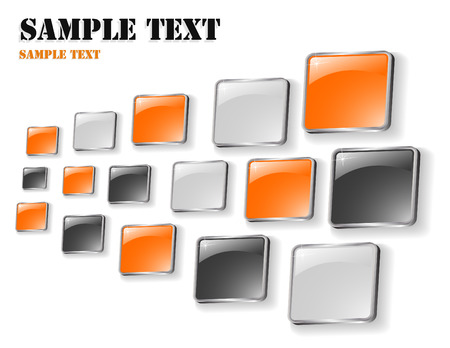 the abstract vector background Vector