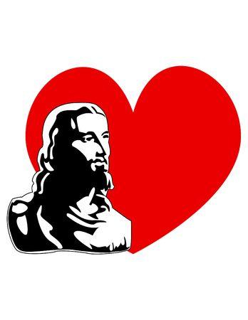 confirmacion: el jesus Vectores