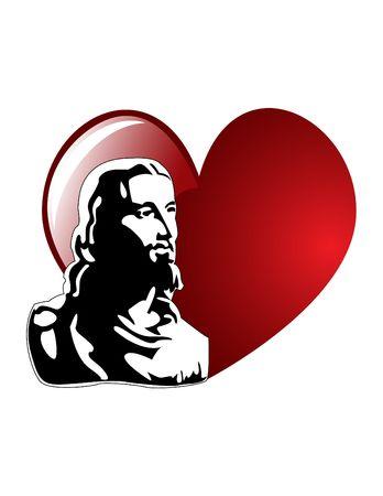 jesus love: the jesus
