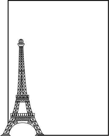 built tower: Torre Eiffel