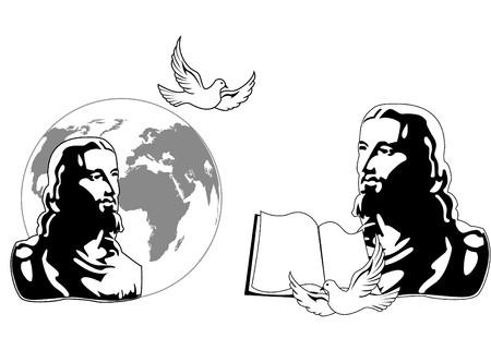 vormsel: Jezus