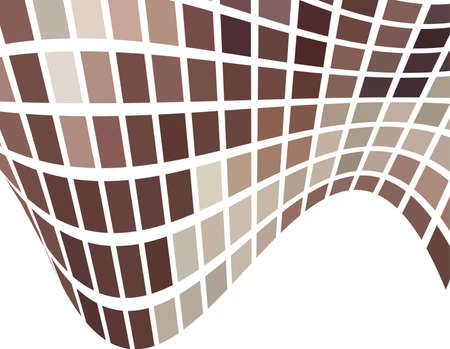 the  brown abstract background Stock Photo - 7781994