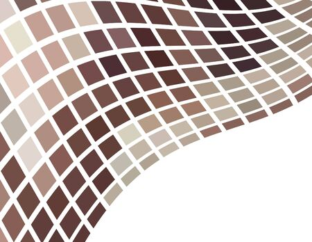 the  brown abstract background Stock Photo - 7782006