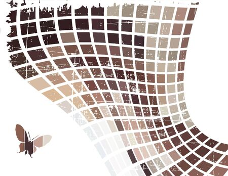 the brown   abstract background  photo