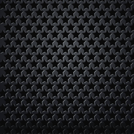 perforated sheet: the abstract metallic background