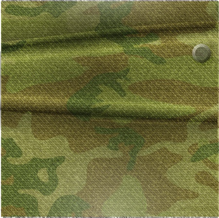 abstract camouflage pattern background illustration Vector
