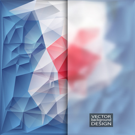 frosted: Multicolor Design Templates with Frosted Glass Insert